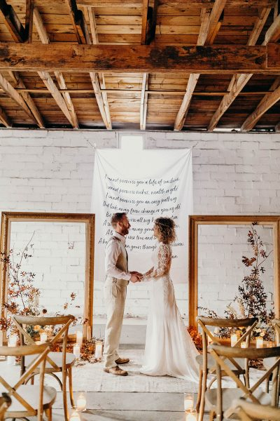 Perks of Publishing Your Wedding - originally published on ivoryandink.com