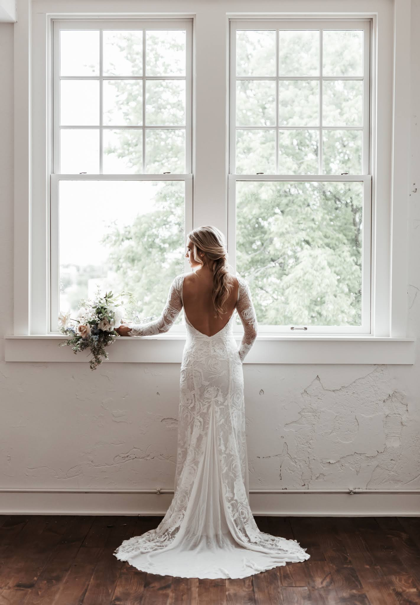 Everything You Need to Know About Wedding Gowns - originally published on ivoryandink.com