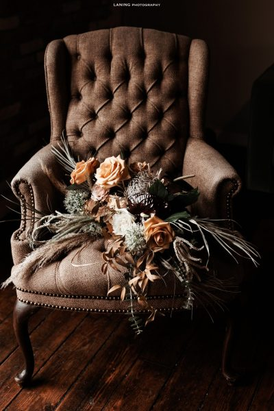 Wedding Floral - Everything You Need to Know - originally published on ivoryandink.com